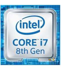 Intel® Core™ i7-8700K Processor (12M Cache, up to 4.70 GHz)