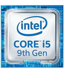 Intel® Core™ i5-9600K Processor (9M Cache, up to 4.60 GHz)
