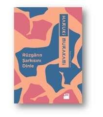Haruku Murakami - Rüzgarın Şarkısını Dinle