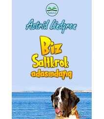 Astrid Lindqren - Biz Saltkrok adasındayıq