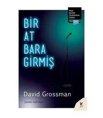 David Grossman - Bir At Bara Girmiş