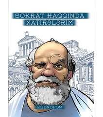 Ksenofon - Sokrat haqqında xatirələrim