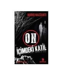 Mario Mazzanti - İçimdeki Katil