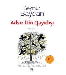 Seymur Baycan - Adsız itin qayıdışı