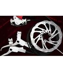 Запчасть Elixir 5 Hydraulic Brakes (2012)