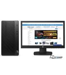 HP DESKTOP PRO MİCROTOWER BUSİNESS PC (4CZ44EA)
