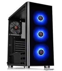 CRYPSİS CYBERPHOENİX PC (THERMALTAKE V200 BAZASINDA) (İ7-8700 | DDR4 16GB | SSD 240GB | HDD 1TB | RTX2080 8GB)