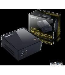 GİGABYTE ULTRA COMPACT (GB-BXCEH-3205) MİNİ KOMPÜTERİ (CELERON™ 3205U | INTEL HD | RAM & HDD OUT)