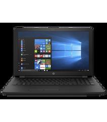 HP 15-BS525UR [2GH53EA] [Intel® Core™ i3-6006U/ DDR4 4 GB/ HDD 500 GB/2GB AMD Radeon 520/USlim HD 15.6/ Wi-Fi/ DVD]