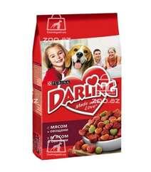 Darling для взрослых собак с мясом и овощами (целый мешок 2.5 кг)