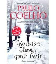 Paulo Koelho – Veronika ölməyə qərar verir