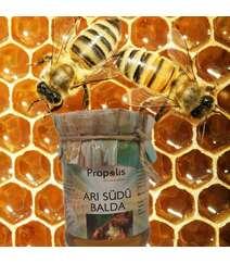 Arı südü balda