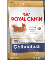 Royal Canin Chihuahua Adult сухой корм для взрослых собак породы чихуахуа Artikul: 2120225