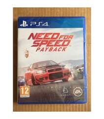 NEEDFOR SPEED PAYBACK