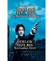 Şerlok Holms Norvudun sirri