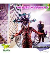 BELEK, THE LAND OF LEGENDS THEME PARK 5*