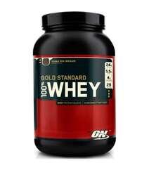 100% Whey Gold Standard-900 qram
