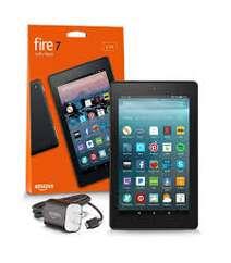Amazon Kindle Fire HD7 planşet - Tablet