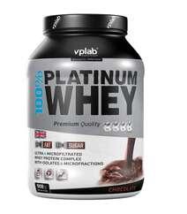 100% Platinum Whey 908 qram-Vplab