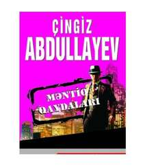 Çingiz Abdullayev – Məntiq qaydaları