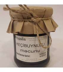 Keçibuynuzu Məcunu