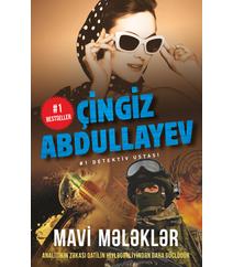 Çingiz Abdullayev – Mavi mələklər