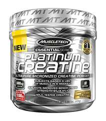 full muscletech platinum creatine