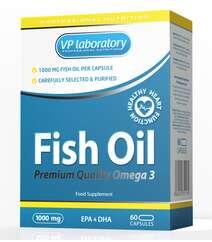 Fish Oyl