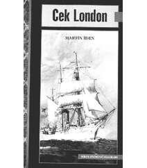 Cek London –  Martin iden X2
