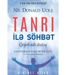 Nil Donald Uolş – Tanrı ilə söhbət