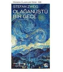 Stefan Zweig Olağanüstü Bir Gece