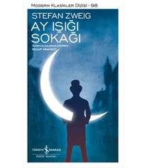 Ay Işığı SokağıStefan Zweig