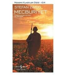 Stefan Zweig Mecburiyet