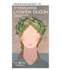 Stefan Zweig Lyonda Düğün
