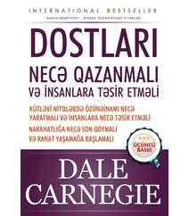 Dale Carnegie – Dostları necə qazanmalı..