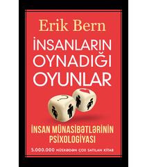 Erik Bern – insanların oynadığı oyunlar