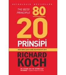 Richard Koch – 80/20 prinsipi