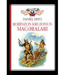 Daniel Defo – Robinzon Kruzonun macəraları