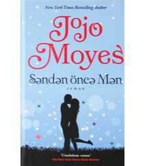 Jojo Moyes – Səndən öncə mən