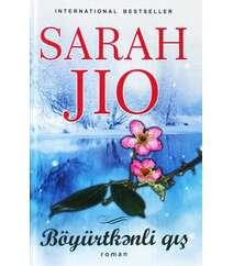 Sarah Jio – Böyürtkənli qış