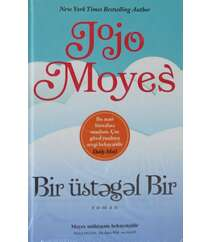 Jojo Moyes – Bir üstəgəl bir
