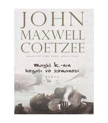 Con Maksvel – Maykl K.-nın həyatı və zəmanəsi