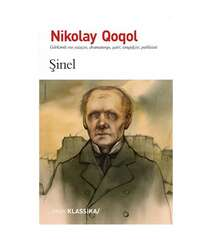 Nikolay Qoqol - Şinel