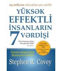 Stephen R. Covey – Yüksək effektli insanların 7 vərdişi