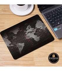 Kompüter üçün dünya xəritəsi matı