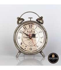 Dekorativ antik saat