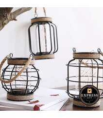 Dekorativ işıq lampası
