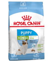Royal Canin X-Small Puppy сухой корм для щенков мелких пород до 10 месяцев