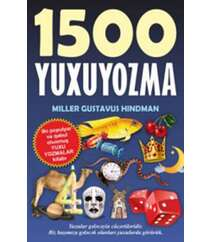 Miller Hindman – 1500 Yuxuyozma