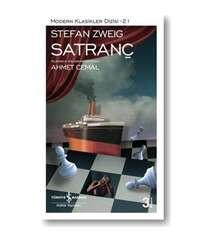 Stefan Zweig Satranç